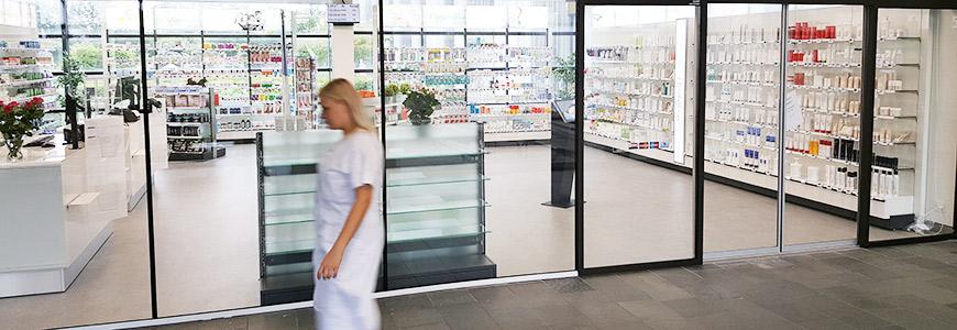 apotek medicin server