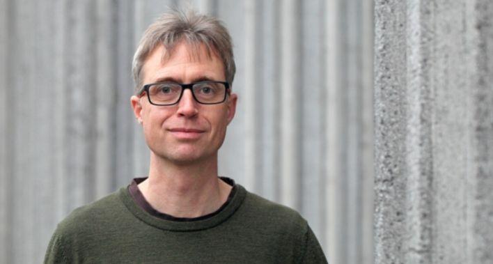 Professor Axel Thielscher