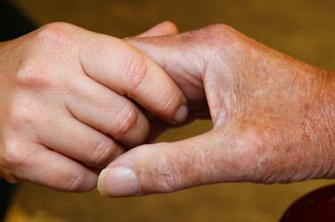 Palliativ enhed