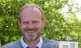 risikomanager Michael Nielsen