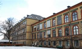 Billed af Amager Hospital